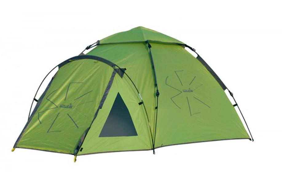Палатка Norfin Hake 4 NF-10406 цена 2017