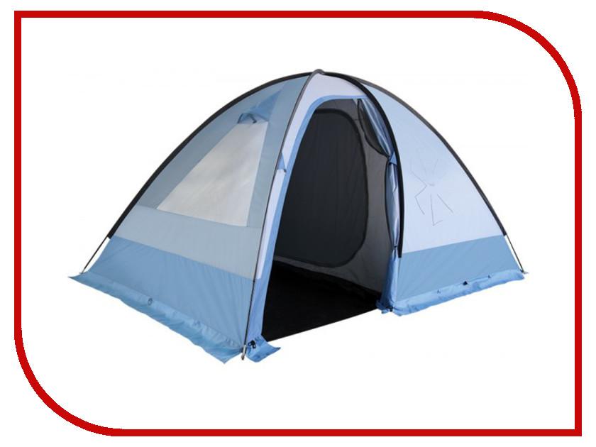 Палатка Norfin Nivala 3 NFL-10205 norfin moss 6 nfl