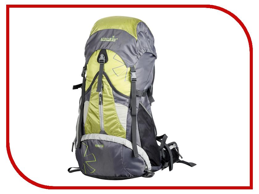 Рюкзак Norfin Alpika 50 NF-40204 палатка norfin zope 2 nf 10401