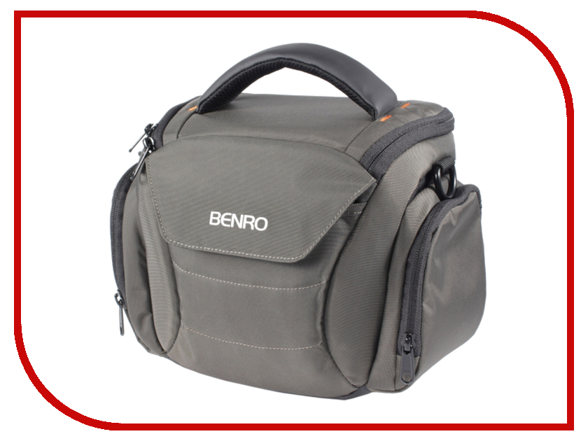 ����� Benro Ranger S20 Dark-Grey