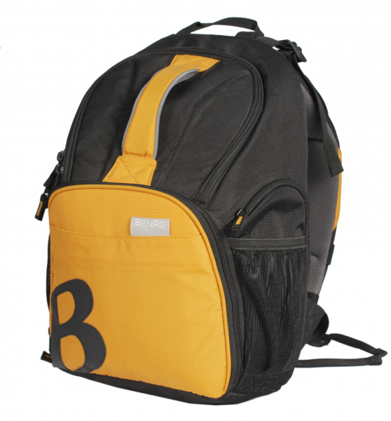 Рюкзак Benro Xen Backpack S Yellow<br>