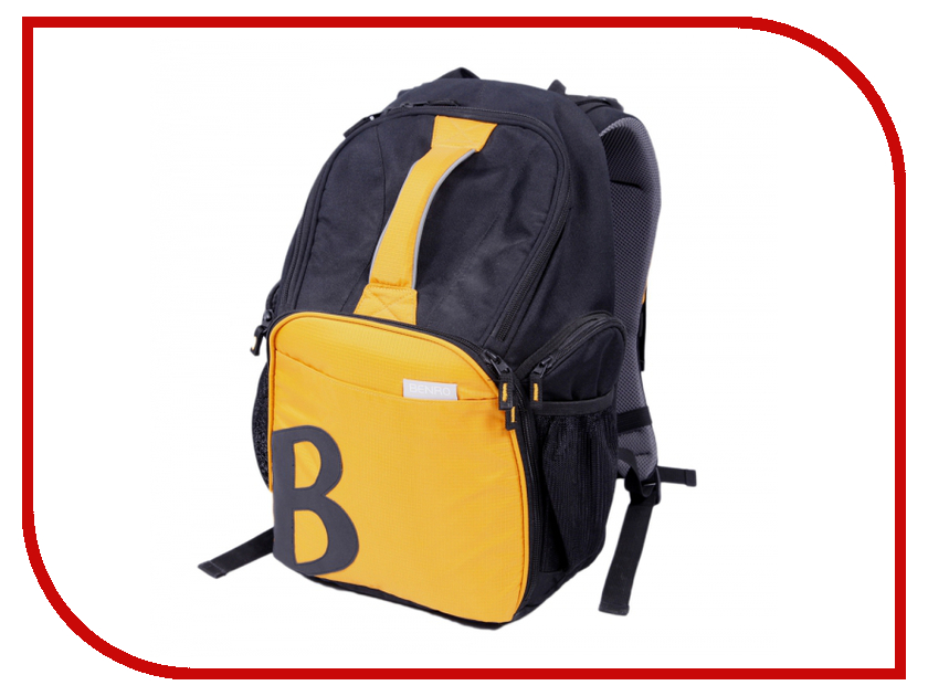 Рюкзак Benro Xen Backpack L Yellow