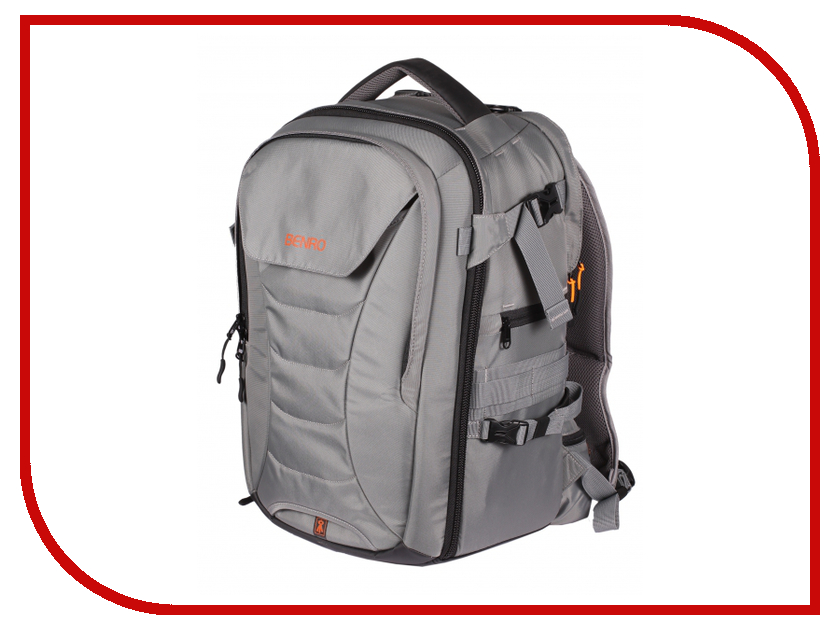 Рюкзак Benro Ranger Pro 400N Light-Grey<br>