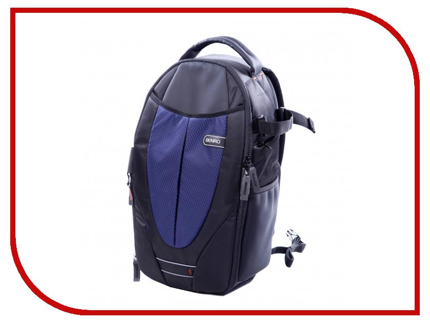 Рюкзак Benro Quicken 400N Black-Blue<br>