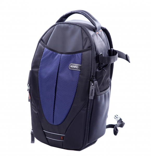 Рюкзак Benro Quicken 400N Black-Blue<br>