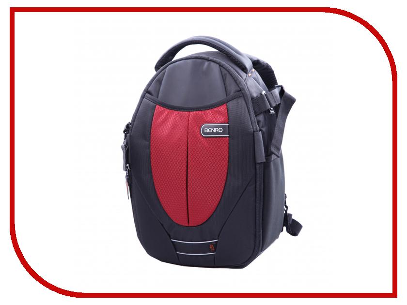 Рюкзак Benro Quicken 200 Black-Red