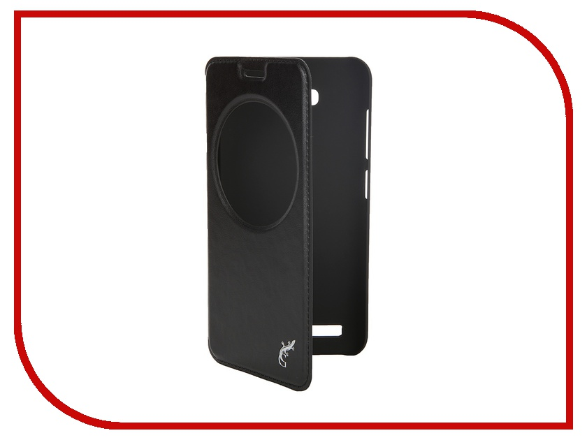 ��������� ����� ASUS ZenFone MAX ZC550KL G-Case Slim Premium Black GG-678