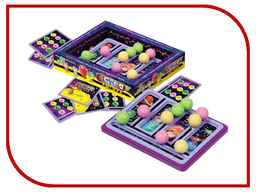 Настольная игра Биплант АстроЛогика 12030 настольная игра биплант эрудит желтые фишки 10013