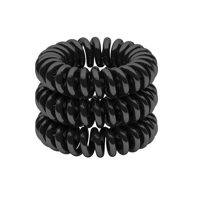 Резинка для волос Beauty Bar Black от Pleer