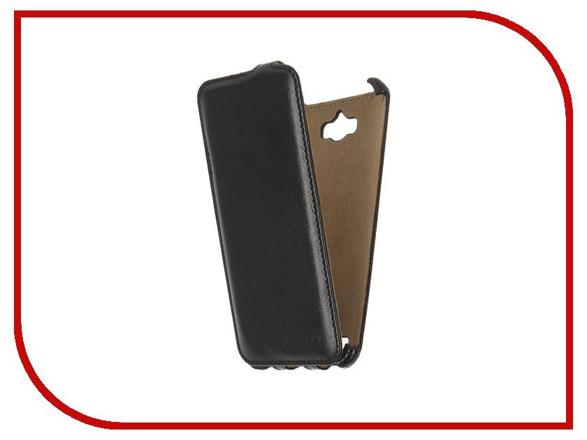 Аксессуар Чехол ASUS Zenfone Max ZC550KL Pulsar Shellcase Black PSC0888<br>