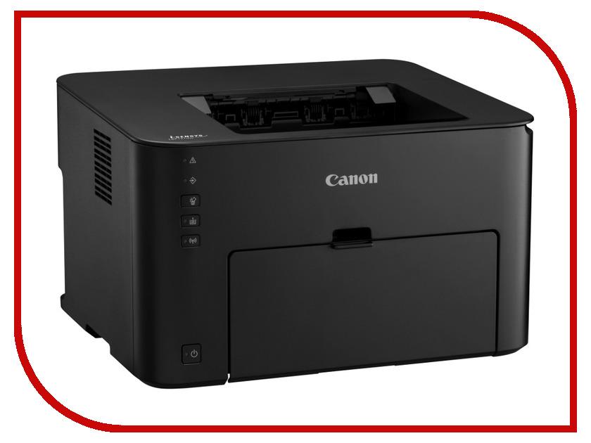 Принтер Canon i-SENSYS LBP151dw<br>