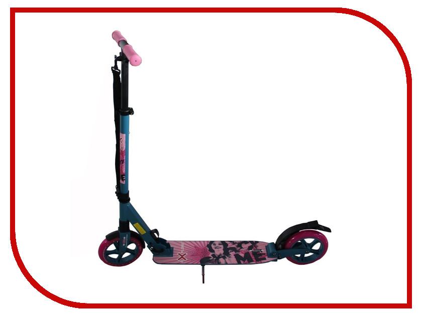 Самокат Explore Wrangler Pink<br>