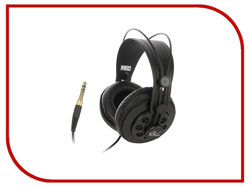 Наушники Alpha Audio HP two гарнитура alpha audio hp five