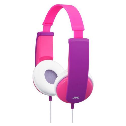 JVC HA-KD5-P Pink