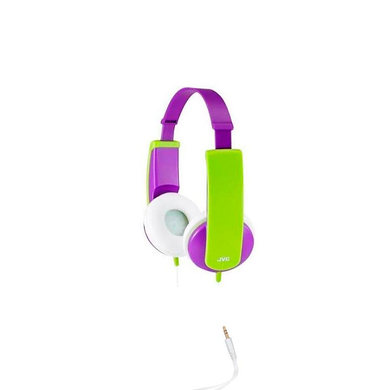 JVC HA-KD5-V Violet