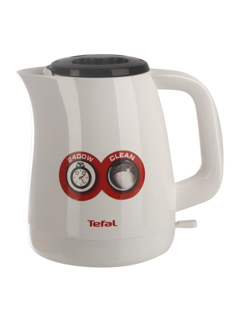 Чайник Tefal KO150 чайник tefal k0 1201 дорожный