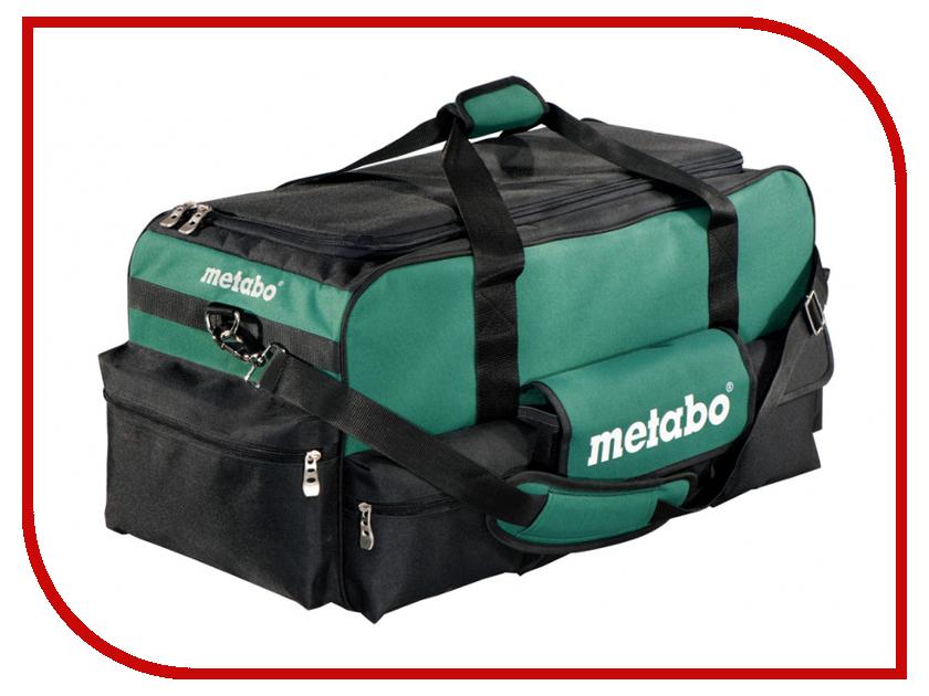 Сумка Metabo 657007000 - сумка для инструментов большая<br>