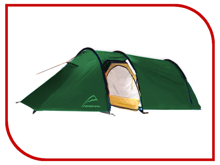 Палатка Normal Диоген 3 Khaki<br>