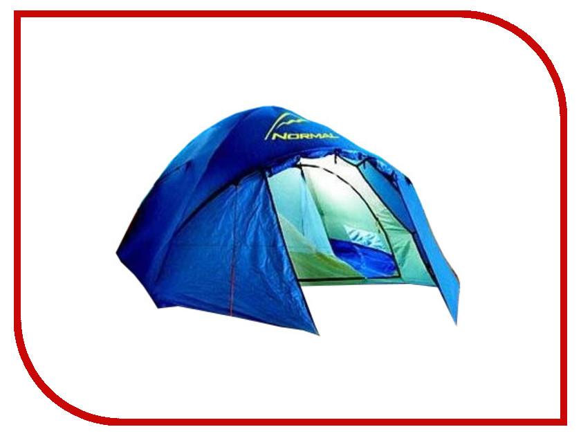 Палатка Normal Лотос 4 Sea Wave<br>