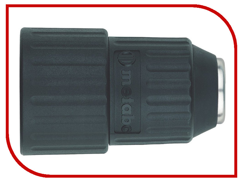 Запасная часть Патрон Metabo SDS-plus 631928000 с адаптером для 26/2850