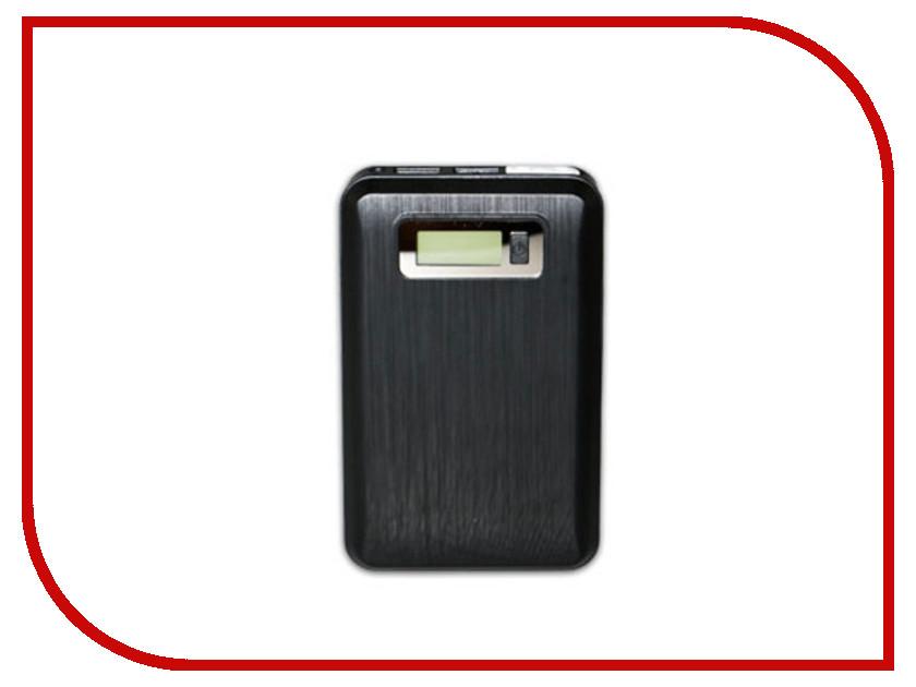 Зарядное устройство для автомобильных аккумуляторов HOUDE 8000 mAh HD03A-B Black - пуско-зарядное устройство