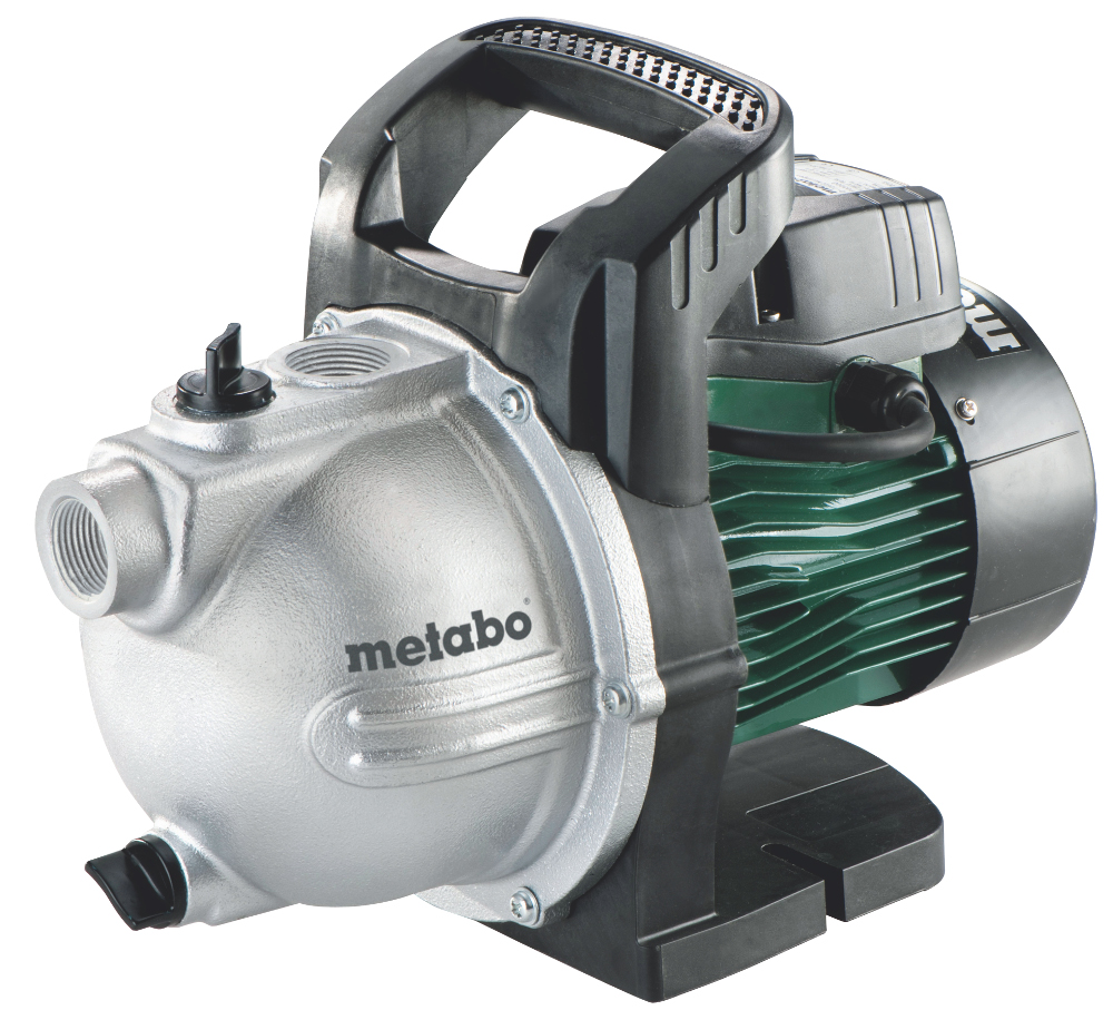 Насос Metabo P 2000 G 600962000