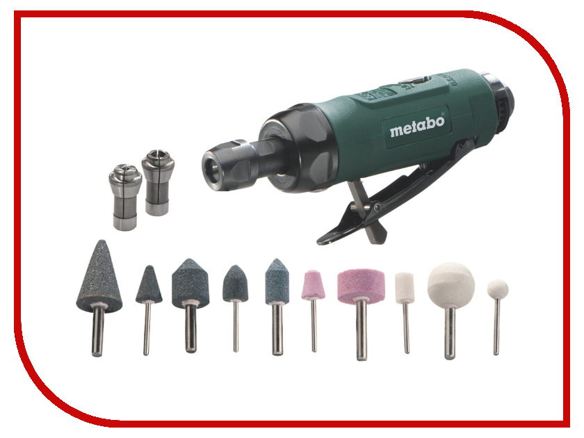 ���������������� Metabo DG 25 Set 604116500
