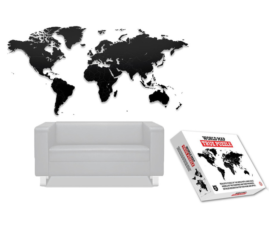 Развивающий коврик Mimi Карта мира 1601-11<br>