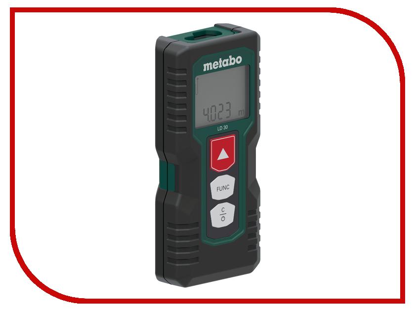 Дальномер Metabo LD30 30m 606162000
