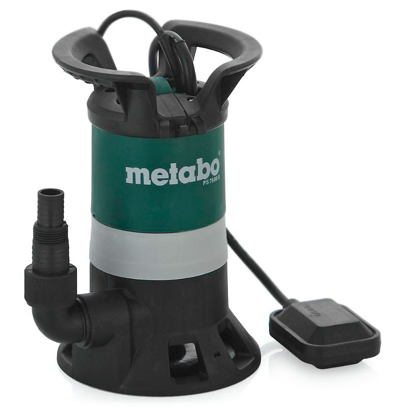 Насос Metabo PS 7500 S 450Вт 0250750000