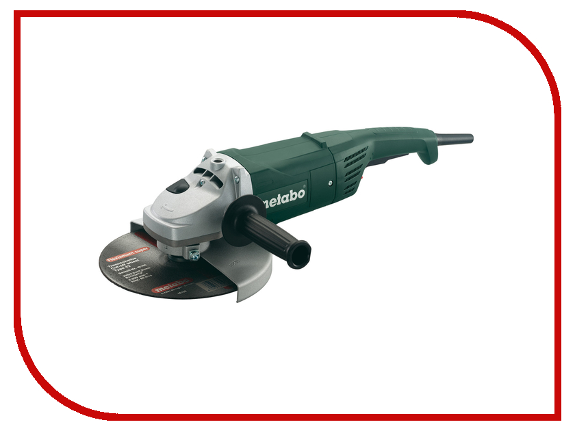 ������������ ������ Metabo W 2000 606420000