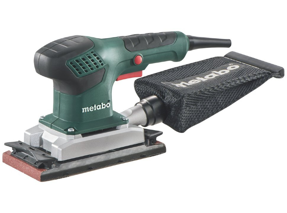 Шлифовальная машина Metabo SR2185600441500