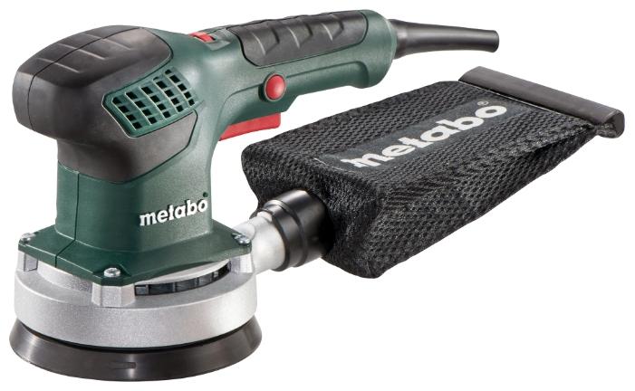 Шлифовальная машина Metabo SXE3125 600443000 фото