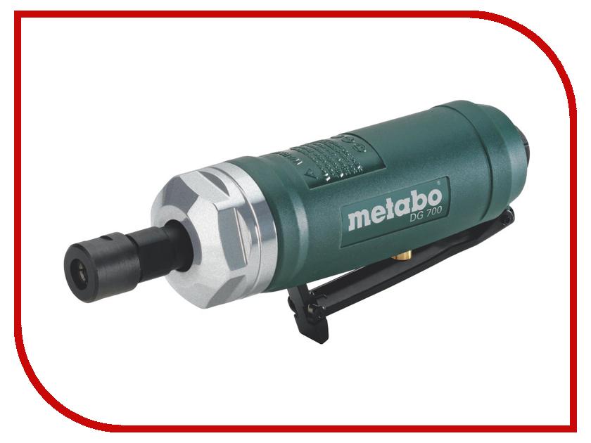 Подробнее о Пневмоинструмент Metabo DG700601554000 пневмоинструмент metabo db 10 604120000