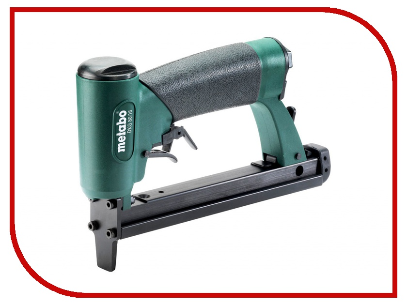 Пневмоинструмент Metabo DKG 80/16 4-16mm 601564500 цены