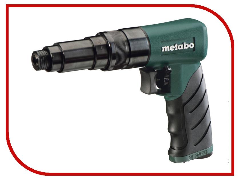 Пневмоинструмент Metabo DS 14 604117000 - пневмовинтоверт