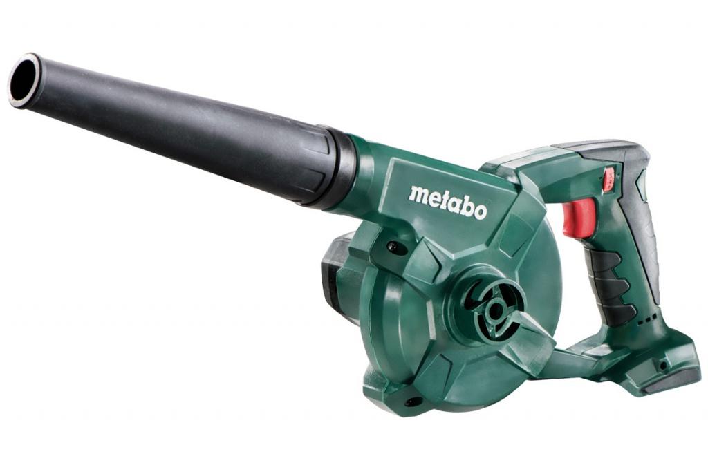 Воздуходувка Metabo AG18602242850
