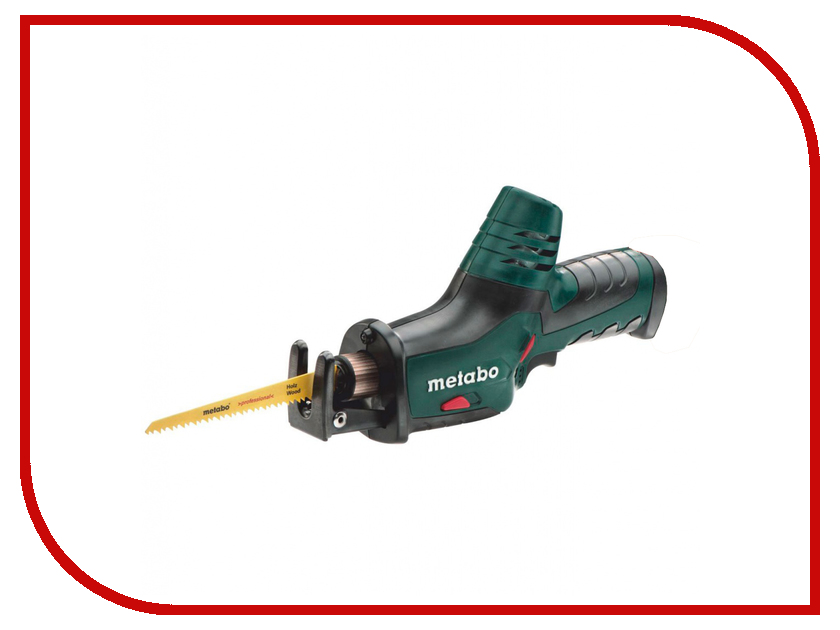 Пила Metabo Powermaxx ASE 10.8 602264890<br>