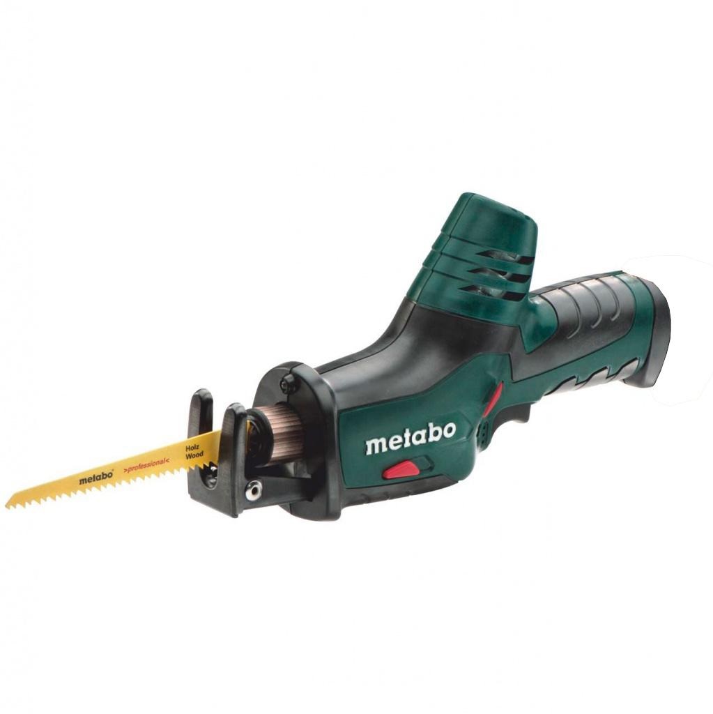 Пила Metabo Powermaxx ASE 10.8 602264890
