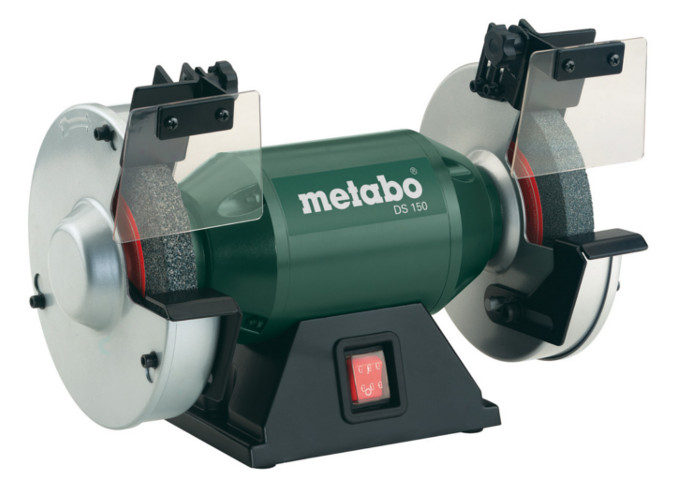 Электроточило Metabo DS 150 619150000