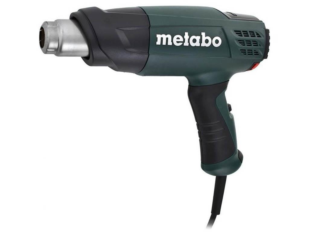 Строительный фен Metabo HE 23-650 2300Вт 602365500