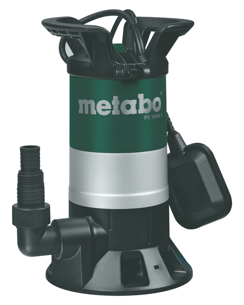 Насос Metabo PS 15000 S 850Вт 0251500000