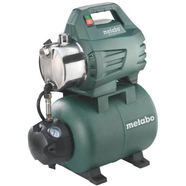 Насосная станция Metabo HWW3500/25Inox 900Вт 600969000