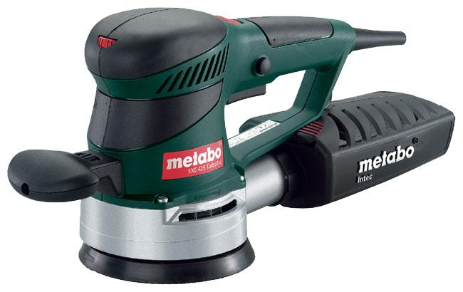 Шлифовальная машина Metabo SXE 425 TurboTec 600131000
