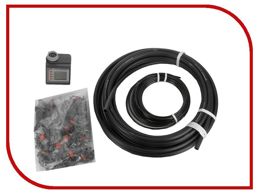Комплект микрокапельного полива GARDENA 13002-20.000.00 базовый с таймером