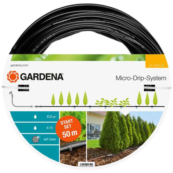 Шланг Gardena 13013-20.000.00 для наземной прокладки