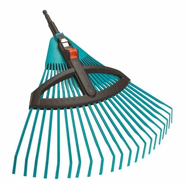 Садовый инструмент Грабли пластиковые регулируемые Gardena 03099-20.000.00