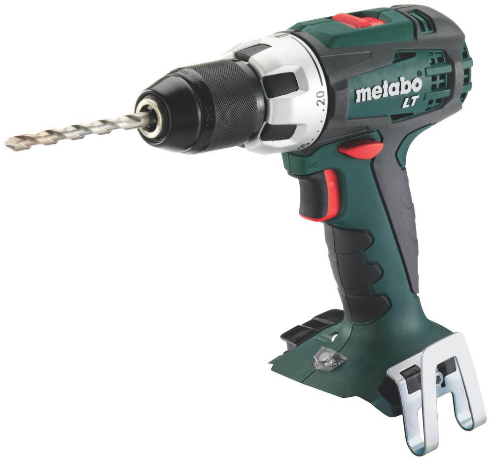 Электроинструмент Metabo BS 18 LT 602102890