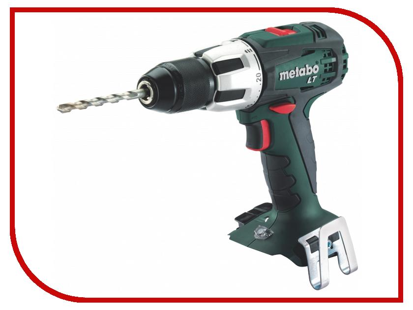 Электроинструмент Metabo SB18LT 602103890<br>
