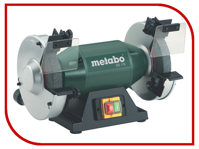 ������������� Metabo DS 175 230�/500�� 175x25x32mm 619175000